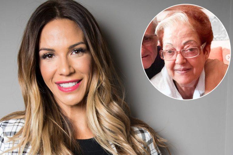 Nuevo revés para Tamara Gorro: Hospitalizan de urgencia a su abuela