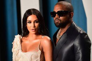 Kim Kardashian solicita de forma oficial el divorcio de Kanye West