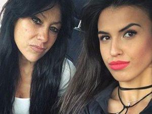 Sofía Suescun trata de excusar la extraña actitud de su madre, Maite Galdeano
