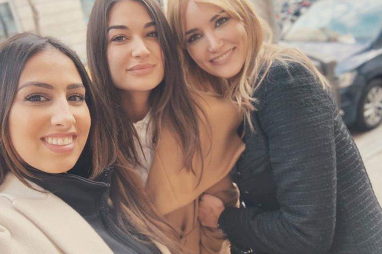 Alba Carrillo, Estela Grande y Noemí Salazar se embarcan en un nuevo proyecto profesional