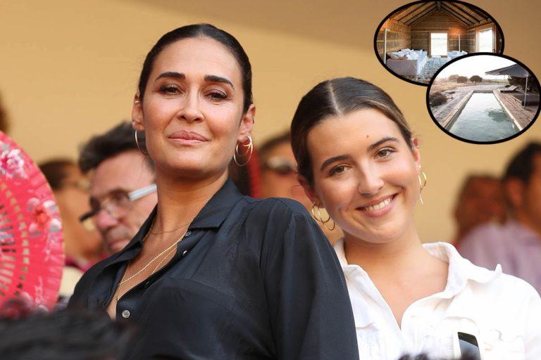 El alojamiento portugués del que disfrutan Vicky Martín Berrocal y su hija por 700 euros la noche