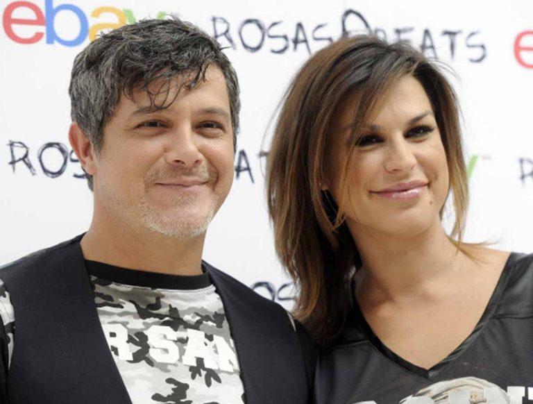 Primeras palabras de Raquel Perera tras su divorcio de Alejandro Sanz