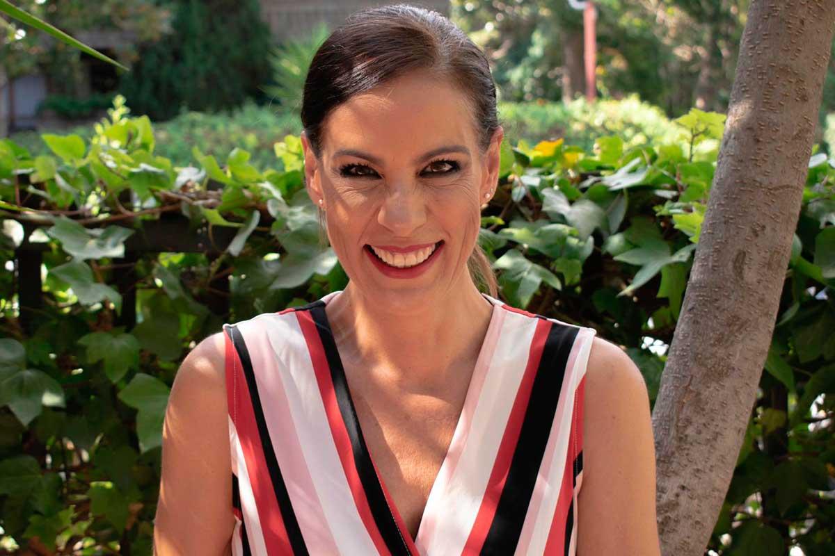 Alicia Senovilla estrena 'Bámbola', un nuevo programa de ...