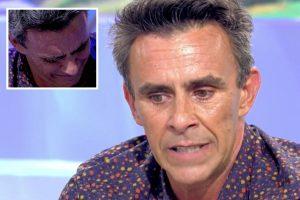 Alonso Caparrós se derrumba al recordar sus excesos: «He estado en el infierno»