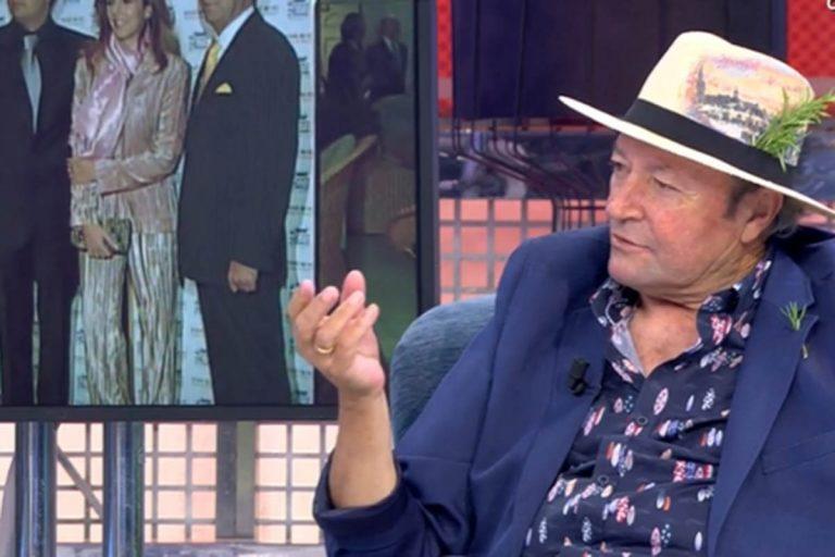 Amador Mohedano: «Fidel Albiac tiene mucha ambición, ha abducido a mi sobrina»