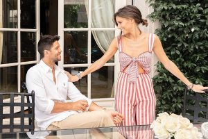Ana Boyer y Fernando Verdasco esperan su segundo hijo