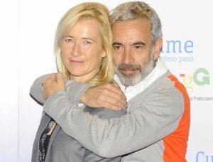 Ana Duato e Imanol Arias, a juicio por fraude fiscal, con petición de cárcel