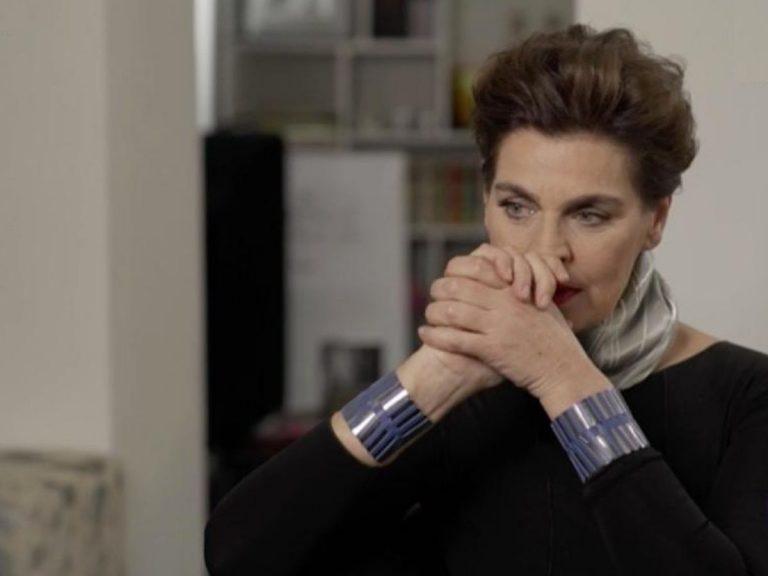 Antonia Dell'Atte se ofrece como guía para Ana Obregón: «Necesita ayuda espiritual»