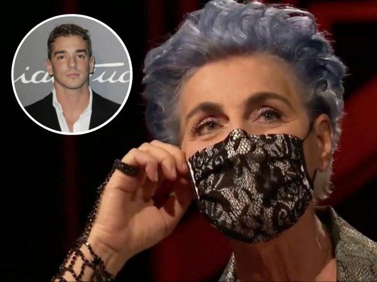Antonia Dell'Atte: «Mi hijo Clemente no fue invitado al funeral de Álex Lequio»