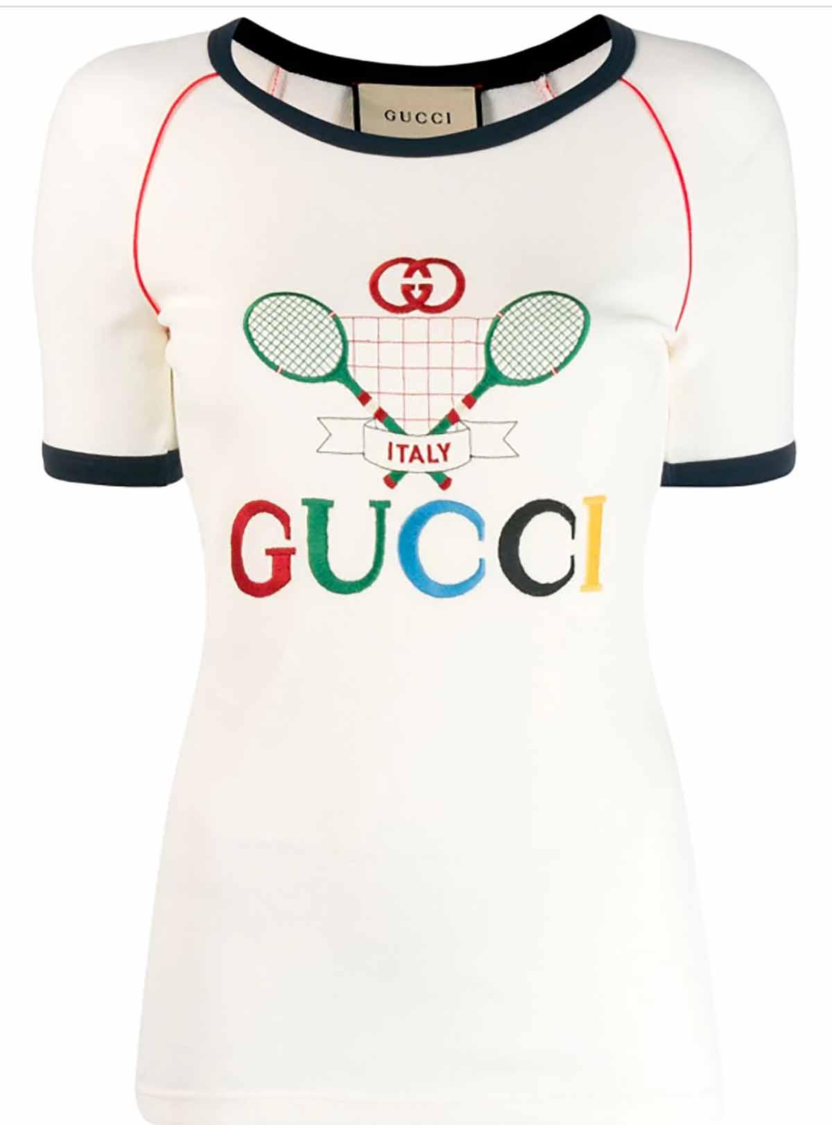 Camiseta 590 euros