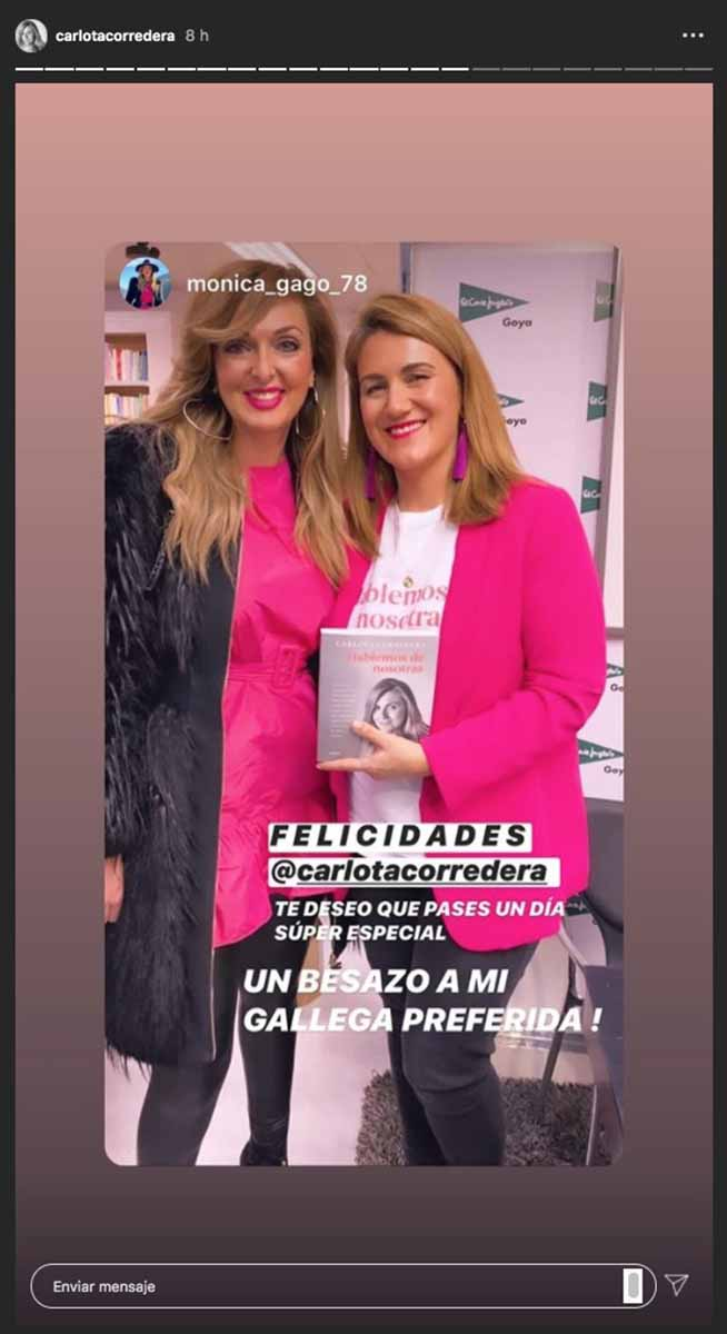 Carlota Corredera 7