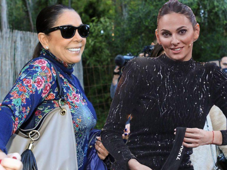 Irene Rosales desvela que Isabel Pantoja está enamorada, ¿de quién?