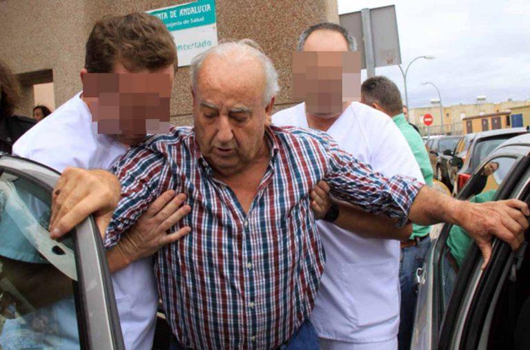 Preocupación por la salud de Humberto Janeiro, entre la vida y la muerte