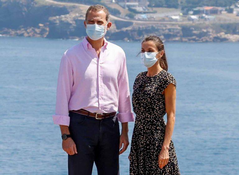 Los Reyes Felipe VI y Doña Letizia, ¿se quedan sin vacaciones?