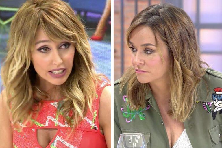 Emma García y Toñi Moreno se reencuentran en 'Viva la vida' después de dos años