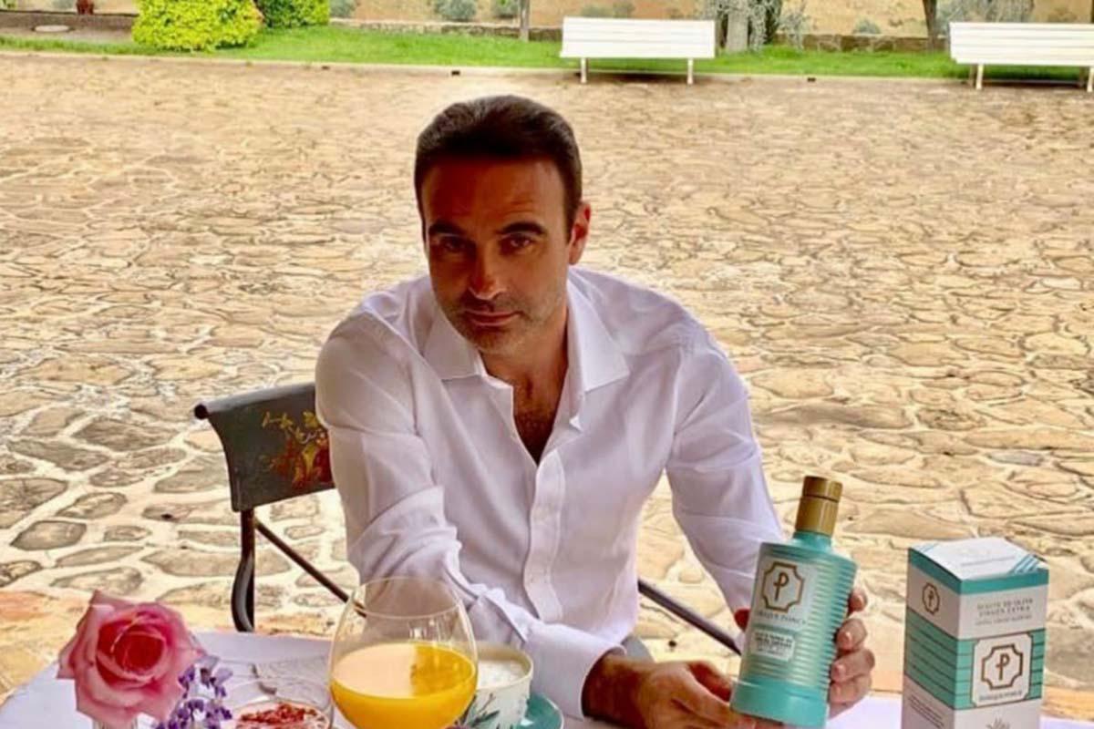 Enrique Ponce