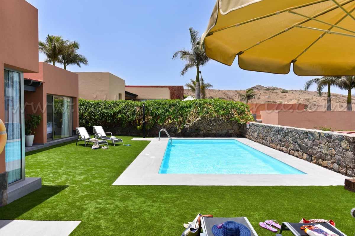 hotel kiko rivera canarias irene rosales lujo (3)