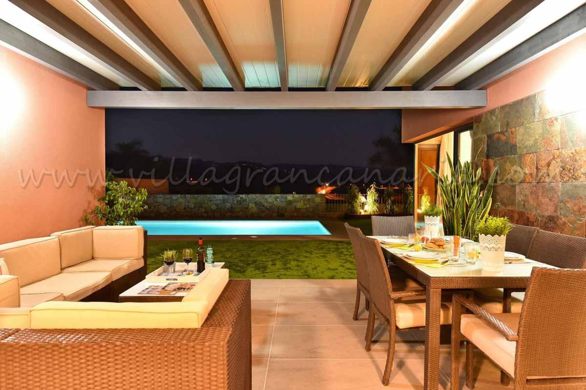 hotel kiko rivera canarias irene rosales lujo (6)