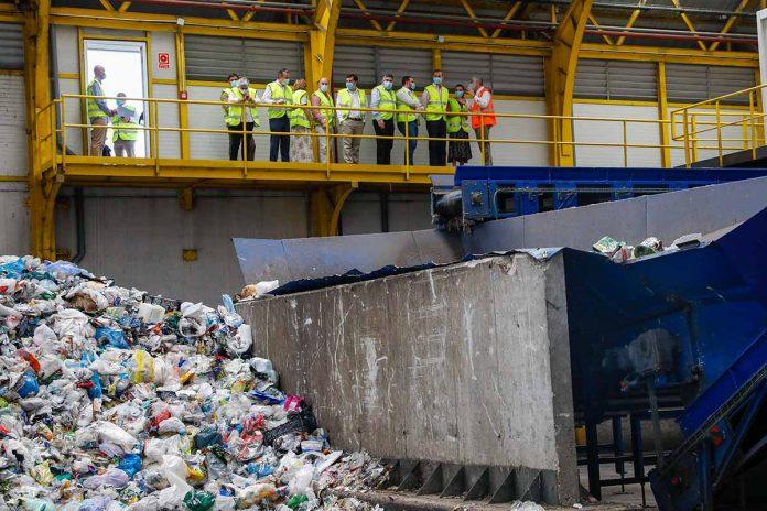 Letizia residuos