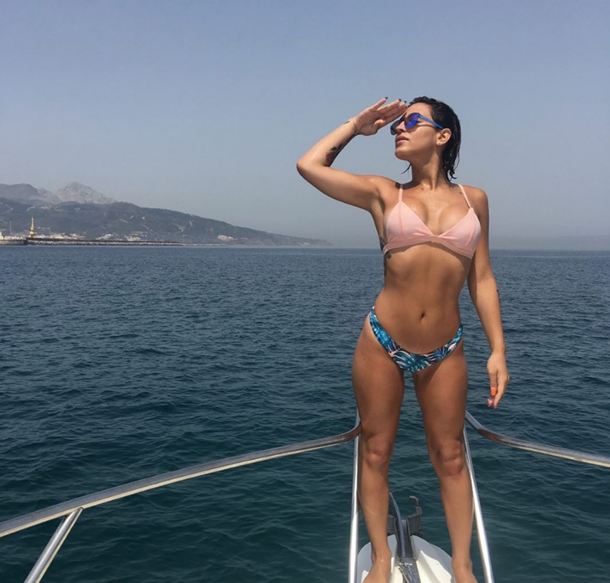 Lucía Heredia Miss Ceuta 3