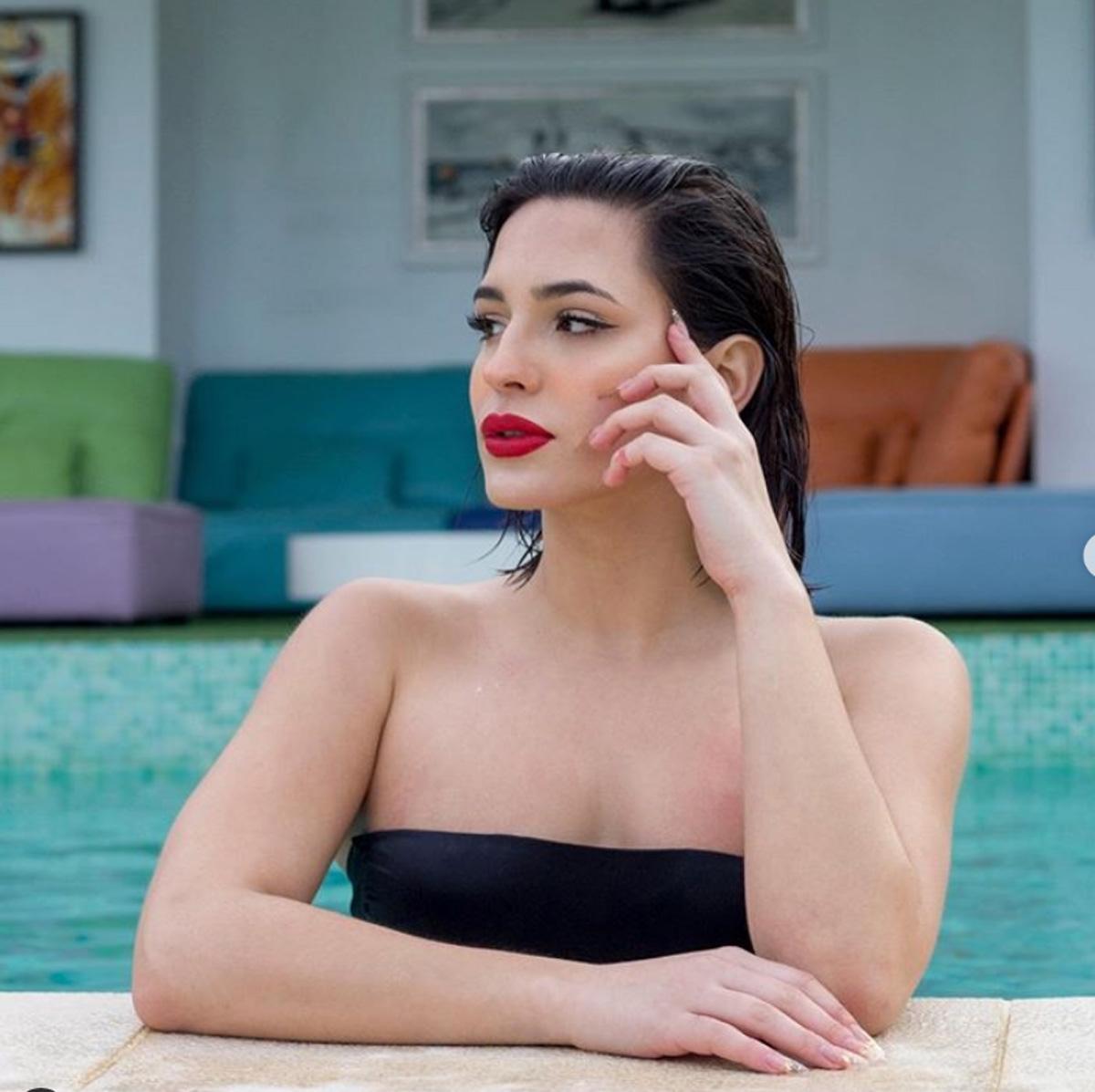Lucía Heredia Miss Ceuta 5