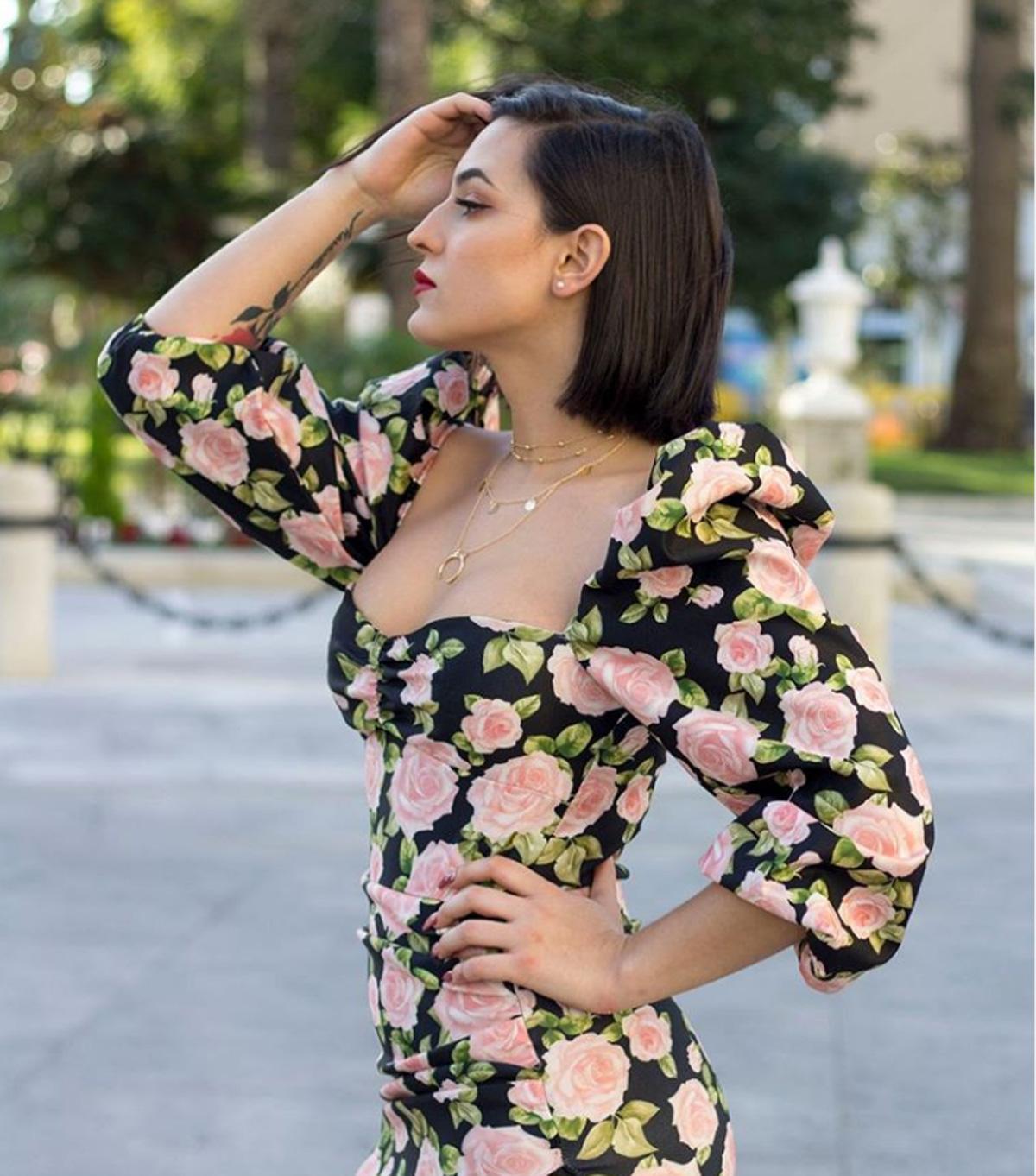 Lucía Heredia Miss Ceuta 6