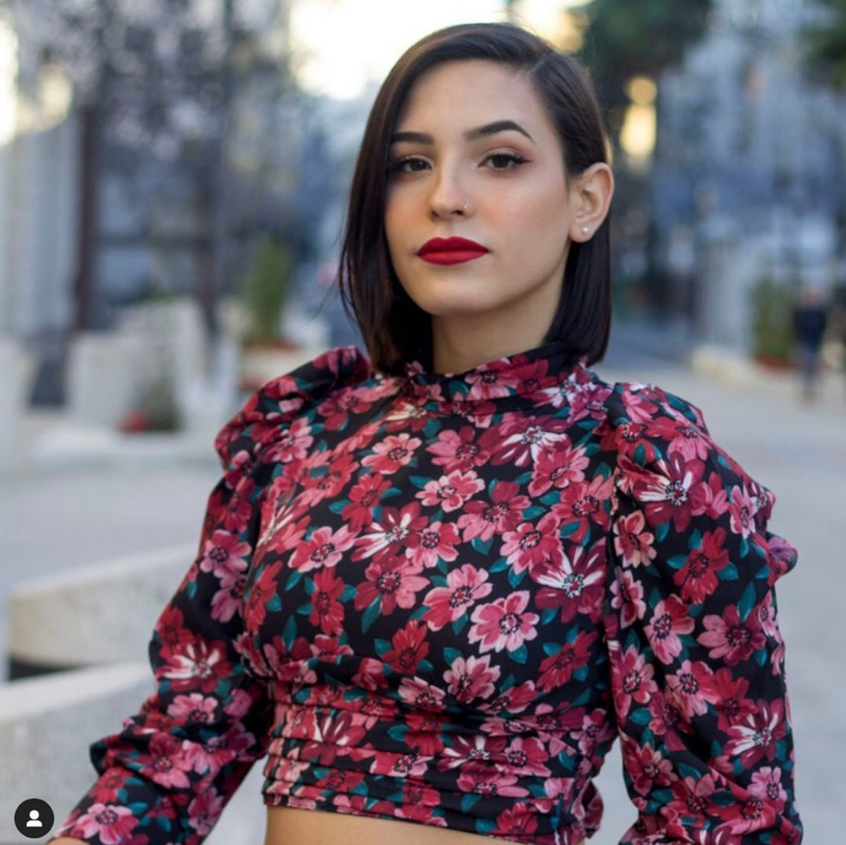 Lucía Heredia Miss Ceuta 8