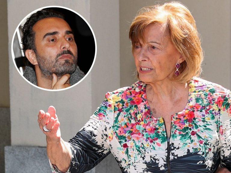 La verdadera opinión de María Teresa Campos sobre Fidel Albiac, según Amador Mohedano