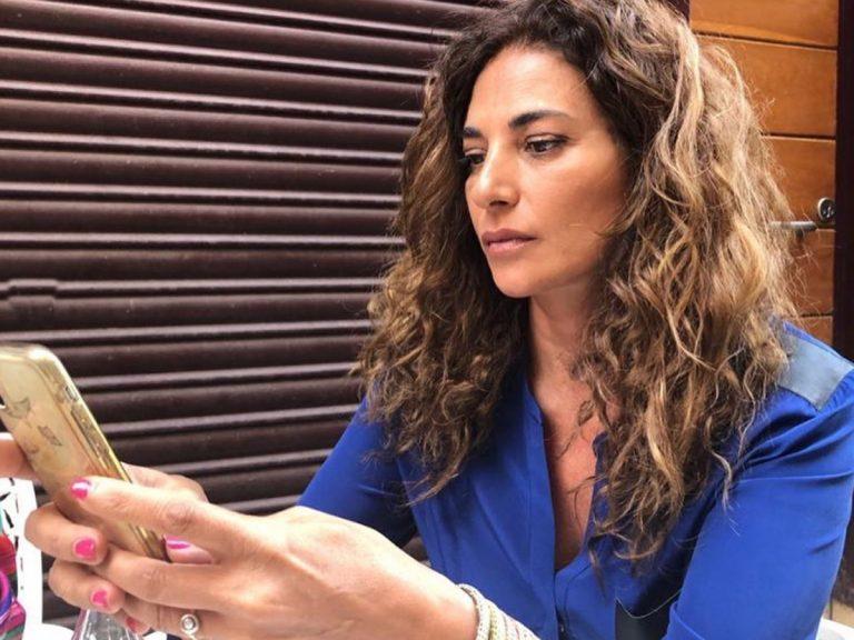 Las emotivas palabras de Mariló Montero a su madre, que falleció de ELA