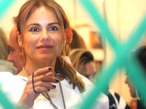 Mónica Hoyos habla de su drama con los okupas que tiene en casa