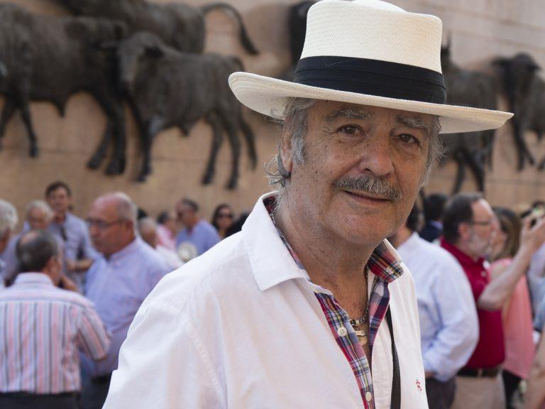 Máximo Valverde escribe una película con Isabel Pantoja como inspiración