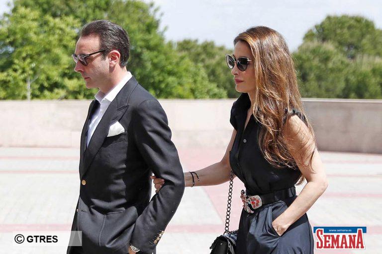 Enrique Ponce rompe con Paloma Cuevas, también en redes sociales