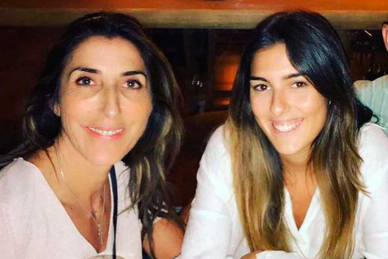 El dardo de Paz Padilla al padre de su hija, Anna Ferrer