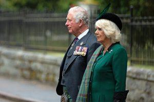 Carlos de Inglaterra y Camilla venden su 'casa embrujada' por 4 millones de euros
