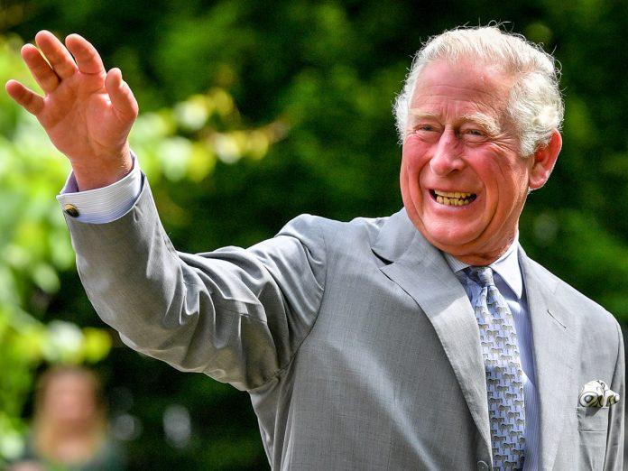 El príncipe Carlos lanza su canal de televisión y hace la competencia a su  hijo Harry