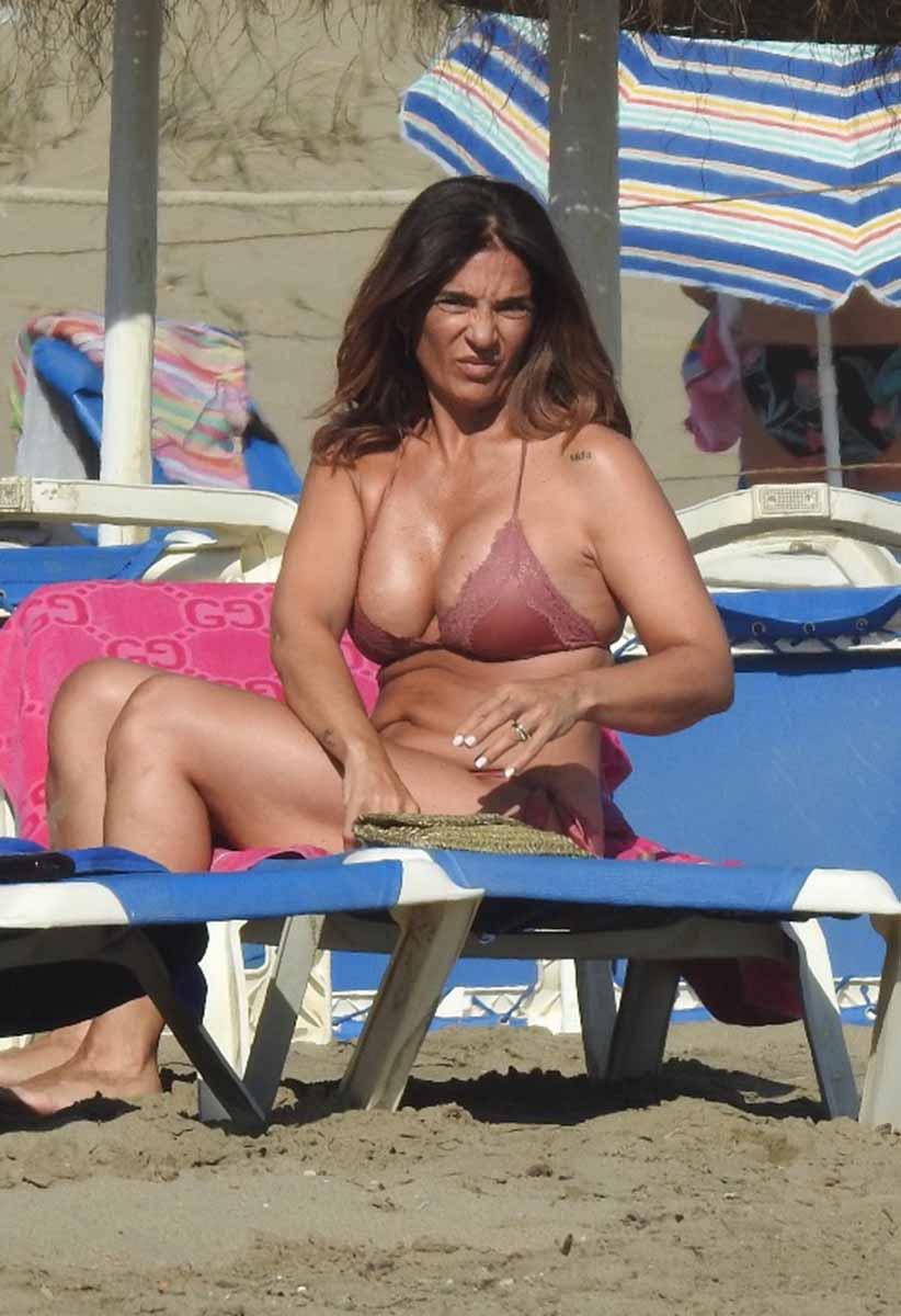 Raquel Bollo 9