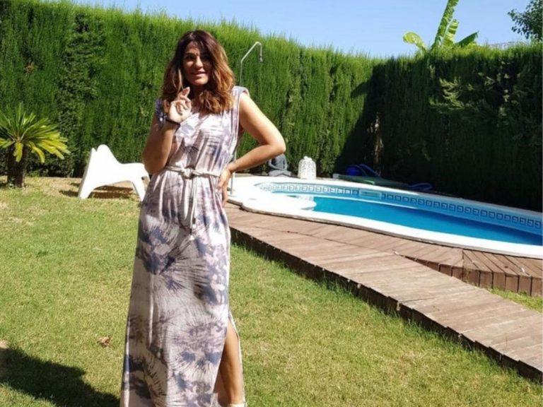 Todas las fotos de la impresionante casa de Raquel Bollo en Sevilla