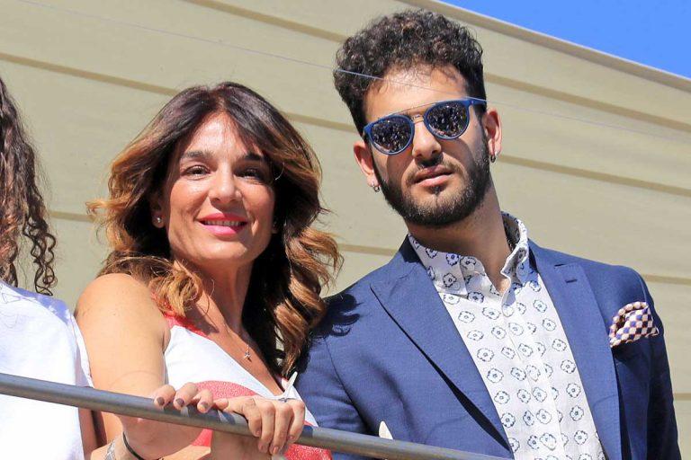 Raquel Bollo comparte el susto vivido tras la operación de urgencia de su hijo, Manuel Cortés