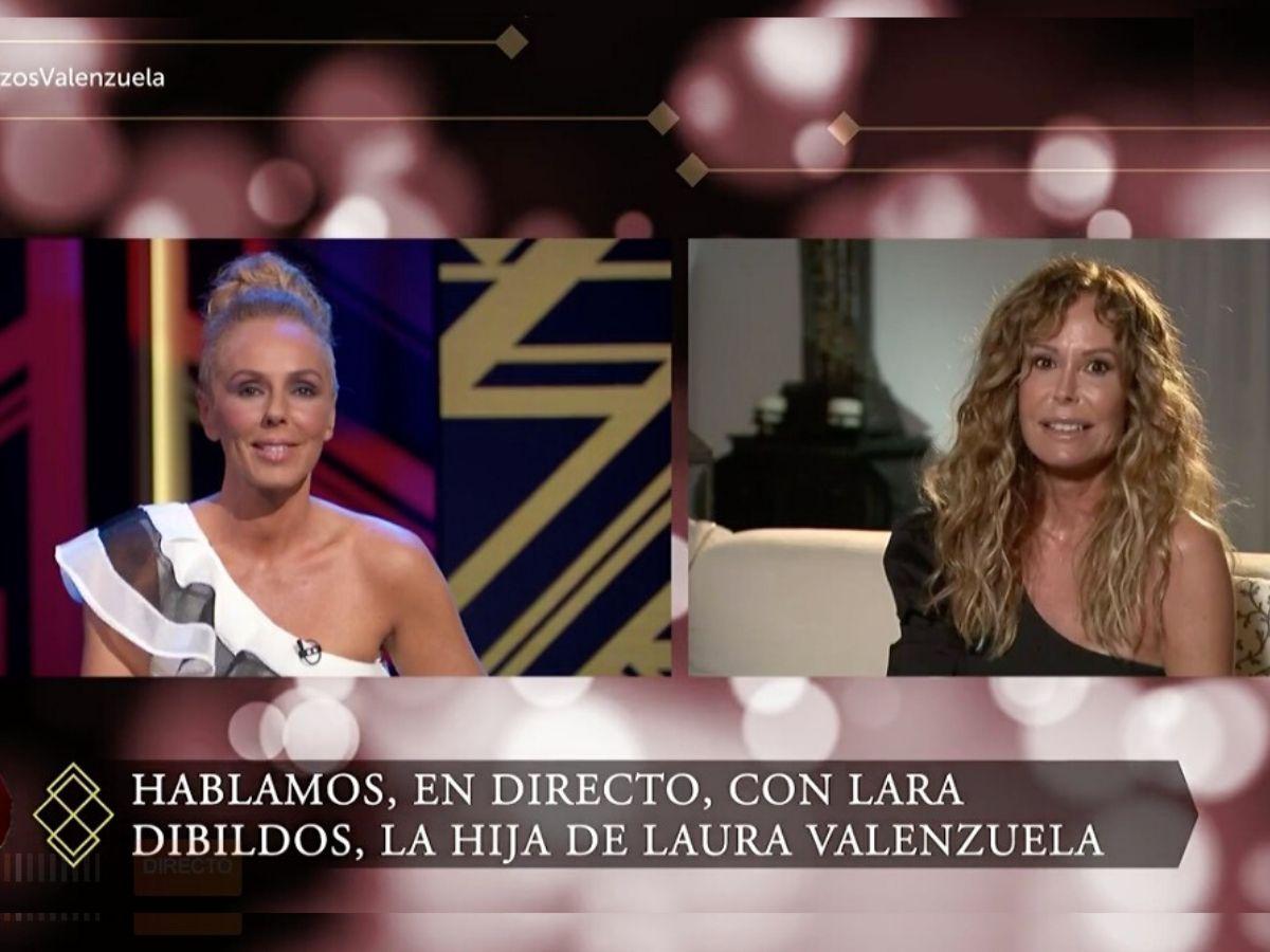 Rocío Carrasco Lara Dibildos
