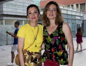 Nagore Robles le anuncia a Sandra Barneda una gran noticia: «Hemos sido mamás»
