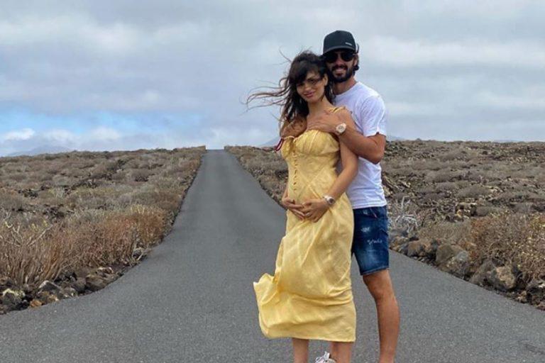 Sara Sálamo e Isco Alarcón anuncian que esperan su segundo hijo en común