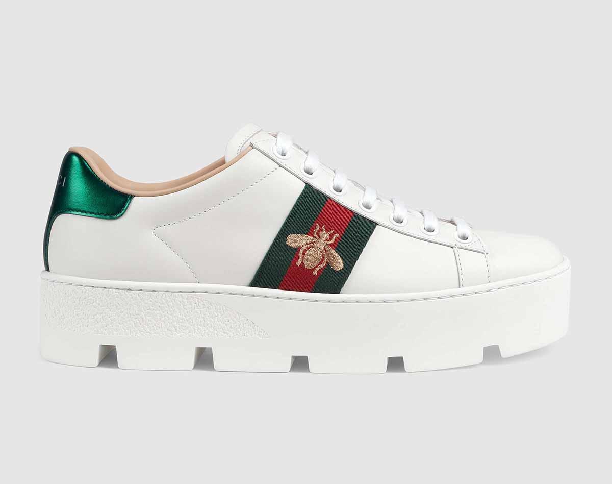 Zapatillas 630 euros