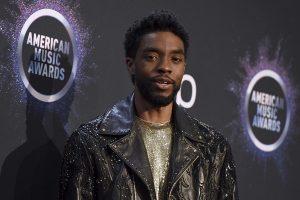 Muere Chadwick Boseman, a los 43 años, protagonista de 'Black Panther'