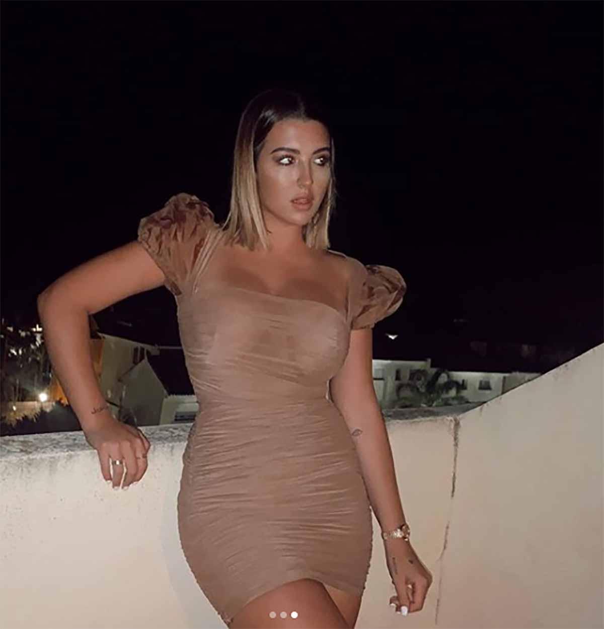Alba Diaz 2