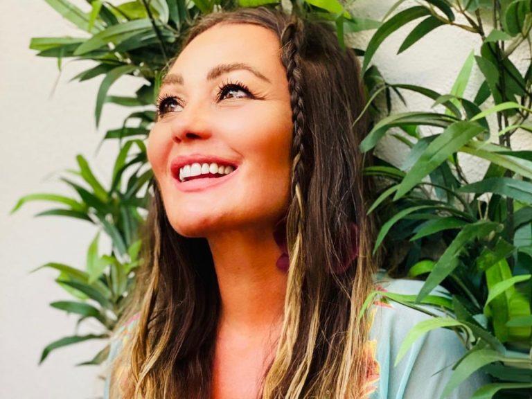Amaia Montero se convierte en la Jennifer López española