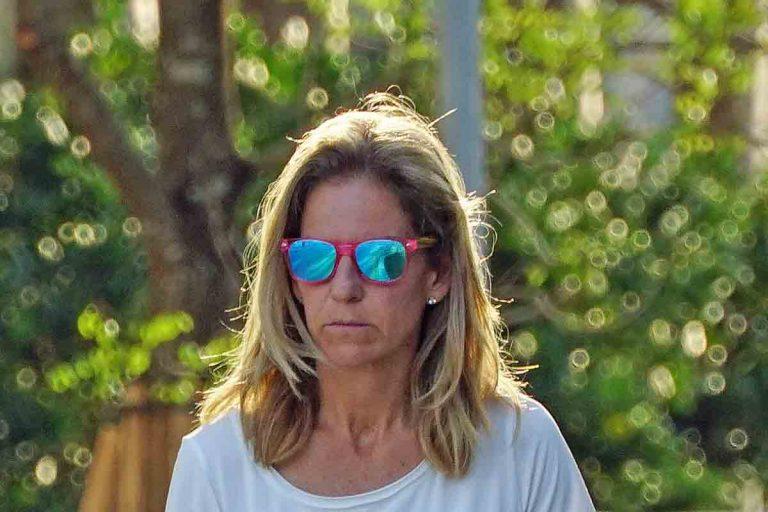 Duro golpe para Arantxa Sánchez Vicario en su juicio con Josep Santacana