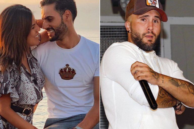 La petición de Asraf Beno a Kiko Rivera: ¿La prueba de una inminente boda con Chabelita Pantoja?