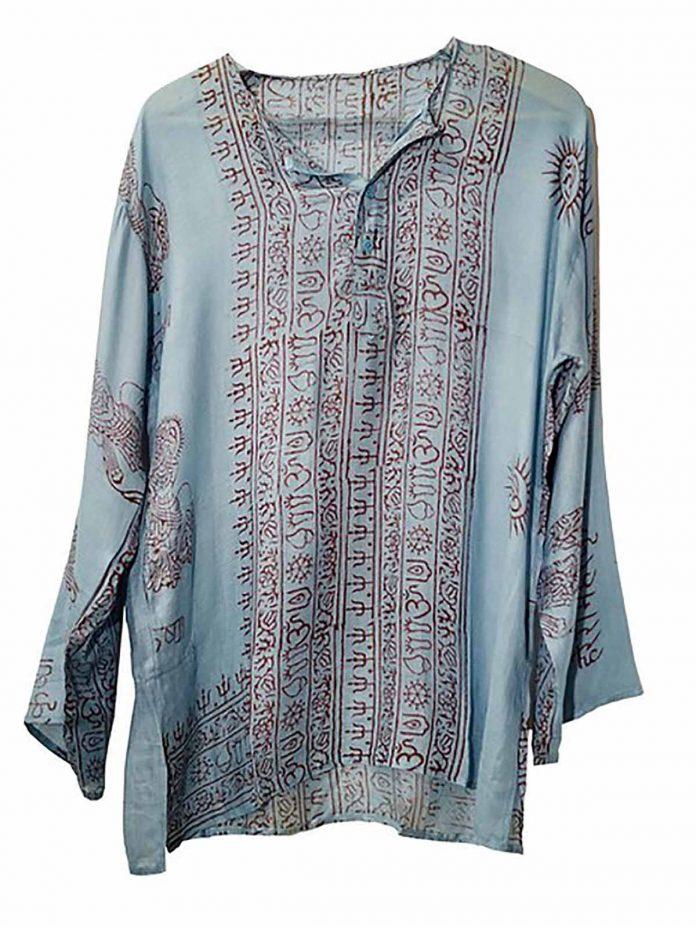 Camisa Samsaya 25 euros