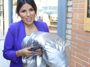 Chabelita Pantoja calla sobre la salud de Kiko Rivera, pero sí opina de la serie 'traición' de Anabel Pantoja