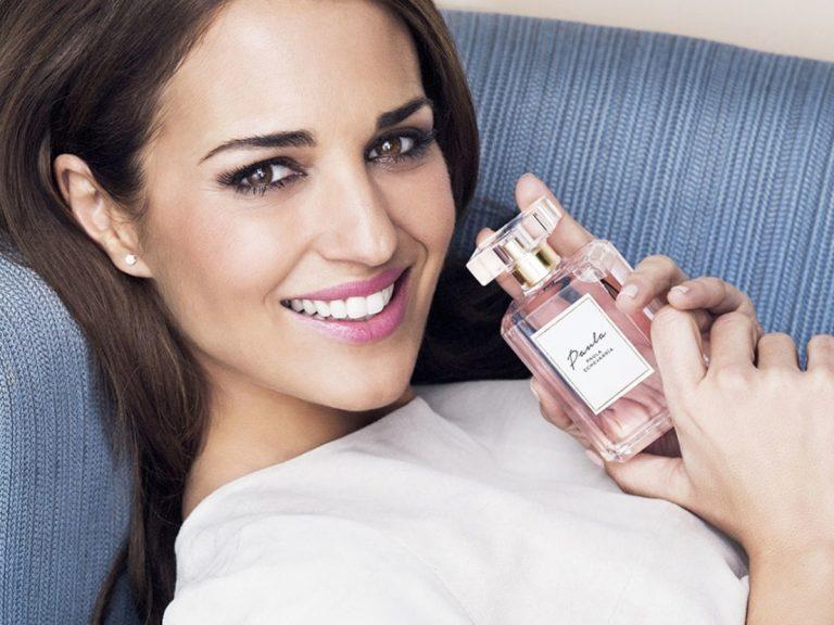 Los perfumes preferidos de nuestras celebrities favoritas